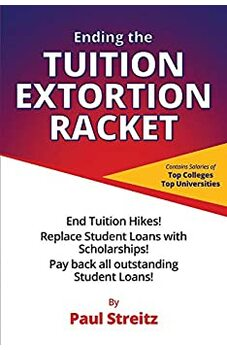 Ending the Tuition Extortion Racket