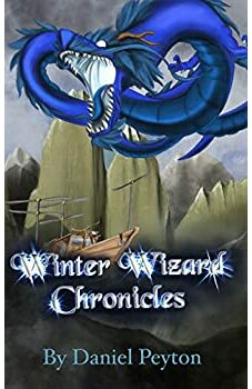 The Winter Wizard Chronicles