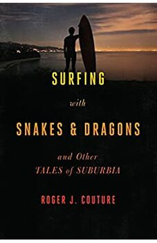 Surfing with Snakes & Dragons
