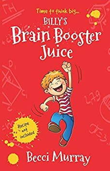 Billy's Brain Booster Juice