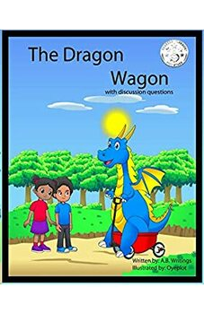 The Dragon Wagon