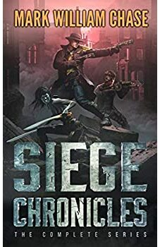 Siege Chronicles