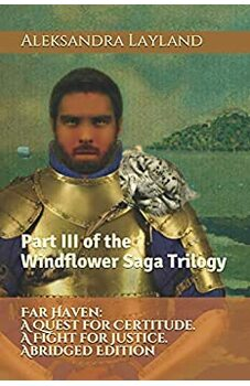 Far Haven: A Quest for Certitude. A Fight for Justice. Abridged Edition