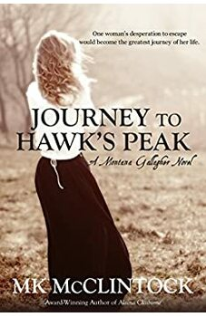 Journey to Hawk's Peak