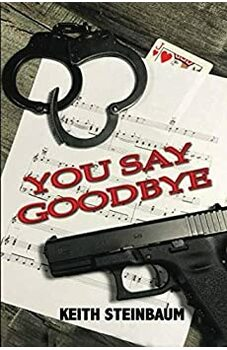 You Say Goodbye
