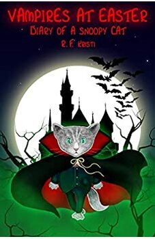Vampires at Easter, Diary of a Snoopy Cat