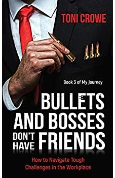 Bullets And Bosses Don't Have Friends