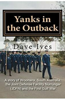 Yanks in the Outback