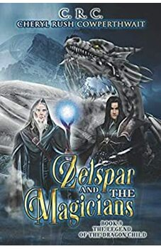 Zelspar and the Magicians