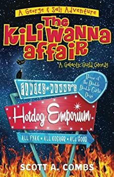The Kili Wanna Affair
