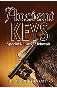 Ancient Keys