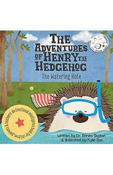 The Adventures of Henry the Hedgehog