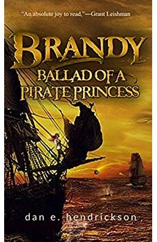 Brandy, Ballad of a Pirate Princess
