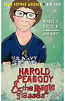 Harold Peabody & the Magic Glasses
