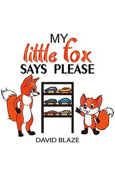 My Little Fox Says Please