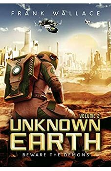 Unknown Earth Volume 2