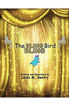 The Bling Bling Bird