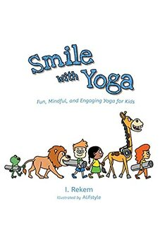Smile with Yoga