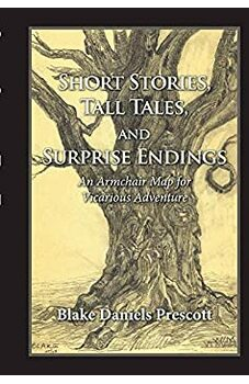 Short Stories, Tall Tales, and Surprise Endings