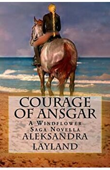 Courage of Ansgar