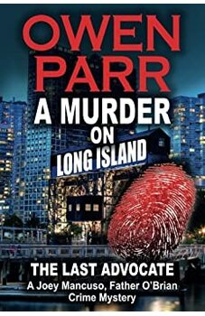 A Murder on Long Island