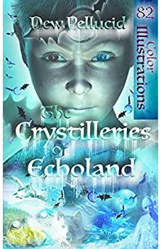 The Crystilleries of Echoland