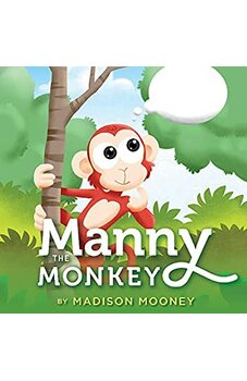 Manny The Monkey