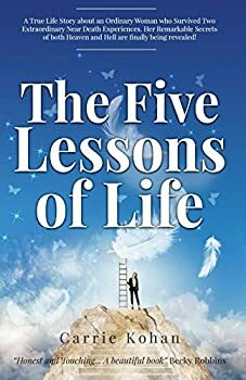 The Five Lessons Of Life