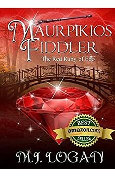 Maurpikios Fiddler: The Red Ruby of Edo