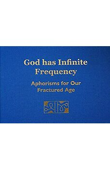 God has Infinite Frequency