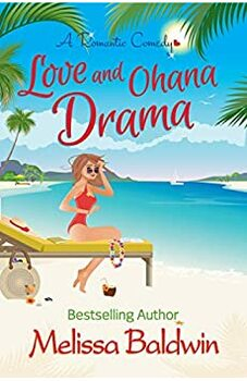 Love and Ohana Drama