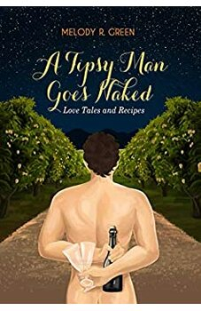 A Tipsy Man Goes Naked