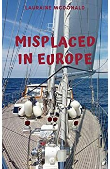 Misplaced In Europe