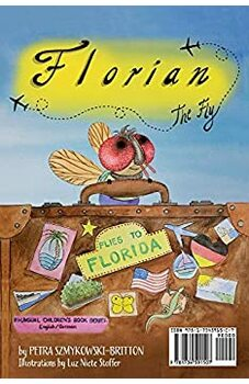 Florian the Fly Flies to Florida