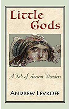 Little Gods, A Tale of Ancient Wonders