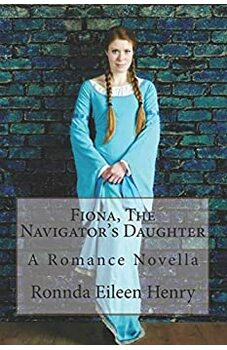 Fiona, The Navigator's Daughter