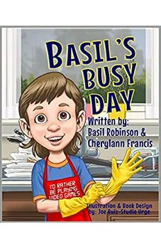 Basil's Busy Day