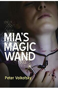 Mia's Magic Wand