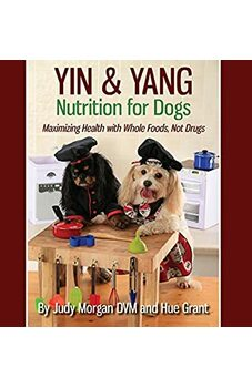 Yin & Yang Nutrition for Dogs