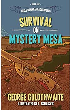 Survival on Mystery Mesa