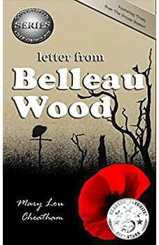 Letter from Belleau Wood