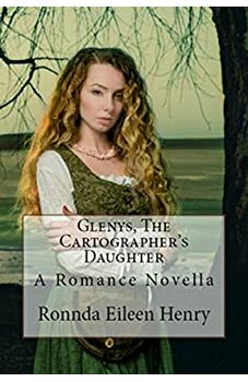 Glenys, The Cartographer's Daughter