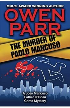The Murder of Paolo Mancuso