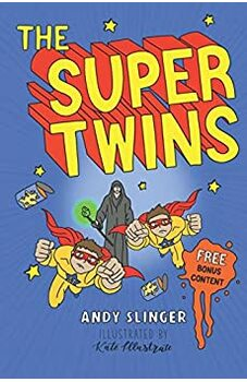 The Super Twins