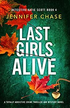 Last Girls Alive