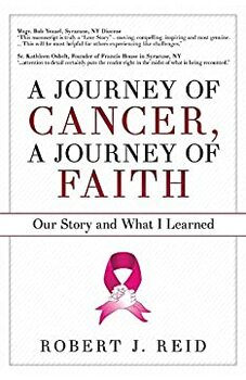 A Journey of Cancer, A Journey of Faith