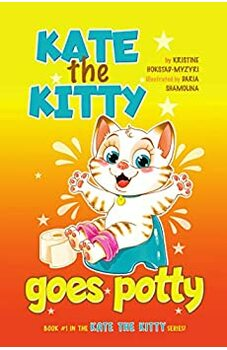 Kate the Kitty Goes Potty