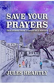 Save Your Prayers