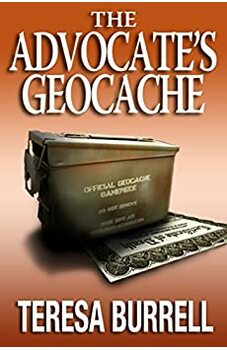 The Advocate's Geocache