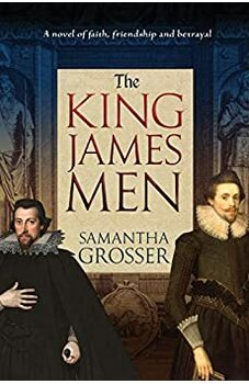 The King James Men